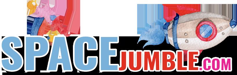Space Jumble